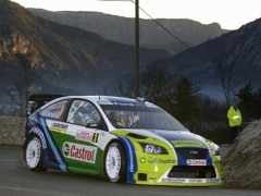 ford focus rs wrc pic #32197
