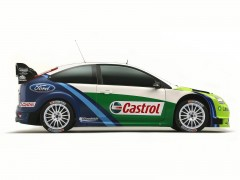 Ford Focus RS WRC pic