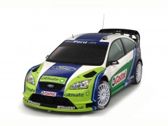 ford focus rs wrc pic #32200