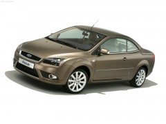ford focus coupe-cabriolet pic #32455
