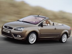 Ford Focus Coupe-Cabriolet pic