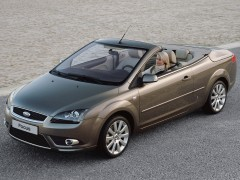 ford focus coupe-cabriolet pic #32458