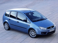 Focus C-Max photo #3305