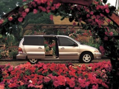 ford windstar pic #33113
