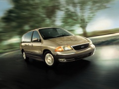 ford windstar pic #33119
