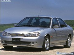 ford mondeo pic #3313