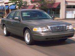 ford crown victoria pic #33133
