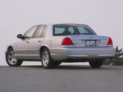 ford crown victoria pic #33135