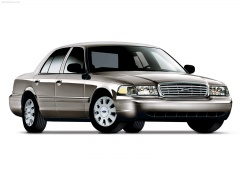 ford crown victoria pic #33140