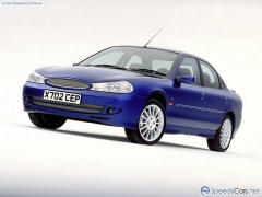 ford mondeo pic #3318