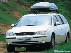 ford mondeo pic #3319