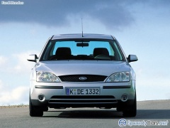 ford mondeo pic #3320