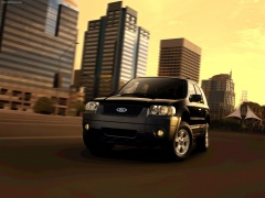 ford escape pic #33205