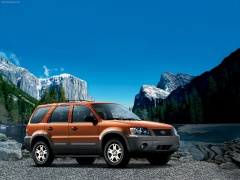 ford escape pic #33206