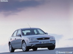 ford mondeo pic #3321
