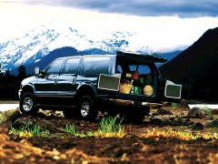 ford excursion pic #33211