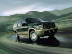 ford excursion pic #33213