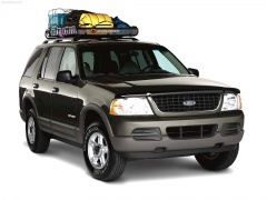 ford explorer pic #33225