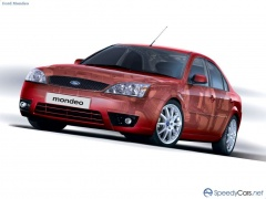 ford mondeo pic #3323