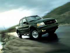 ford explorer sport trac pic #33238