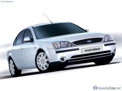 ford mondeo pic #3324