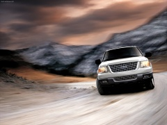 Ford Expedition pic