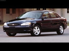ford taurus pic #33266