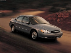 ford taurus pic #33269