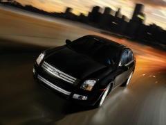 ford fusion ses v6 pic #33382