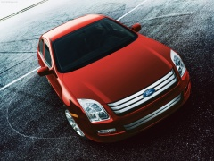 ford fusion ses v6 pic #33389