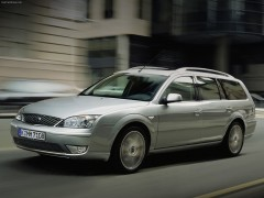 ford mondeo pic #33452