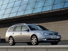 ford mondeo pic #33454