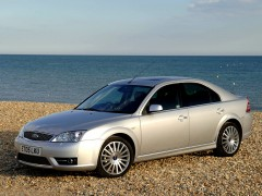 ford mondeo pic #33460