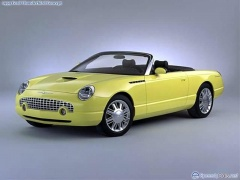 Ford Thunderbird pic
