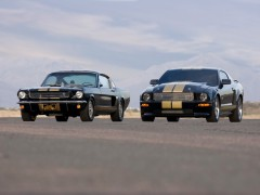 ford mustang shelby pic #33580