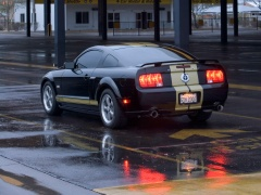 ford mustang shelby pic #33585