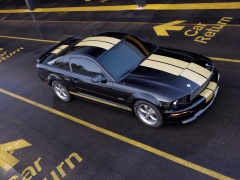 ford mustang shelby pic #33586