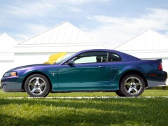 ford mustang cobra pic #3364