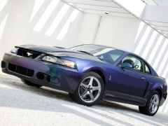ford mustang cobra pic #3366