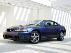 ford mustang cobra pic #3367