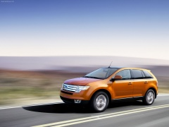 ford edge pic #33880