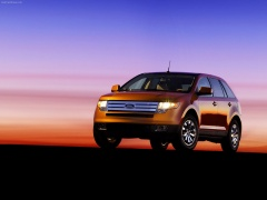 ford edge pic #33882