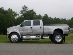 ford f-650 pic #37831
