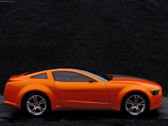 ford mustang giugiaro pic #39610