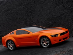 ford mustang giugiaro pic #39611