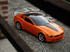 ford mustang giugiaro pic #39612