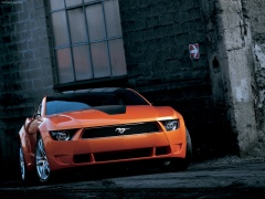Mustang Giugiaro photo #39613
