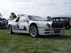 ford rs200 pic #39896