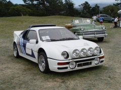 ford rs200 pic #39899