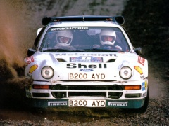 Ford RS200 pic